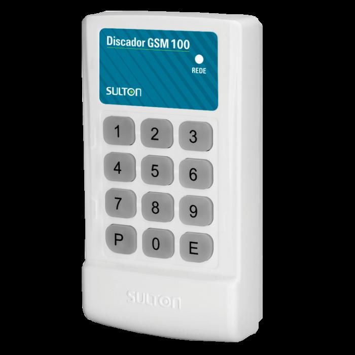 Discador-GSM-100